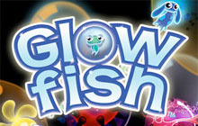 Glowfish Badge
