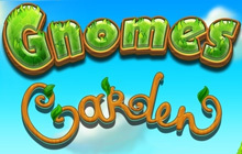 Gnomes Garden Badge