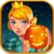 Gnomes Garden Halloween Icon