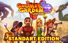 Gnomes Garden: The Lost King Standart Edition
