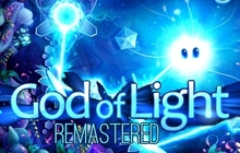 God of Light: Remastered Badge