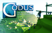 GODUS Badge