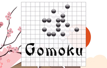 Gomoku Badge