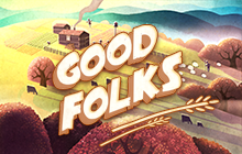 Goodfolks Badge