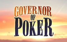 Governor of Poker Badge