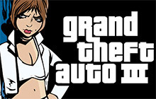 Grand Theft Auto 3 Badge