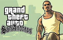 Grand Theft Auto: San Andreas Badge