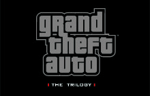 Grand Theft Auto: The Trilogy Badge
