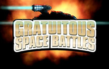 Gratuitous Space Battles Badge