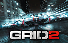 GRID 2 Badge