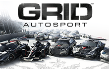 GRID Autosport Badge