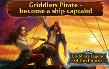 Griddlers Legend Of The Pirates Badge