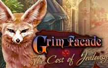 Grim Facade: The Cost of Jealousy Badge