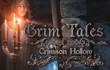 Grim Tales: Crimson Hollow Badge
