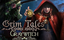 Grim Tales: Graywitch Badge