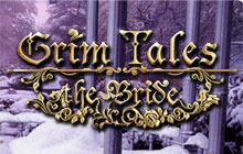 Grim Tales: The Bride Collector's Edition Badge