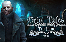 Grim Tales: The Heir Badge