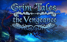 Grim Tales: The Vengeance Badge