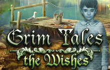 Grim Tales: The Wishes Badge