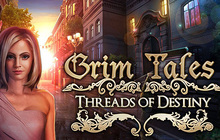 Grim Tales: Threads of Destiny Badge