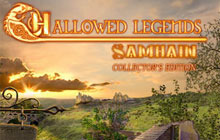 Hallowed Legends: Samhain Collector's Edition Badge