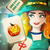 Halloween Night 2 Mahjong Icon