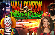 Halloween: The Pirates Curse Badge