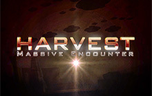 Harvest: Massive Encounter Badge