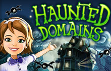 Haunted Domains Badge