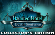 Haunted Hotel: Death Sentence Collector's Edition Badge