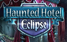 Haunted Hotel: Eclipse Badge