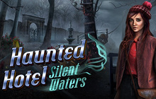 Haunted Hotel: Silent Waters Badge