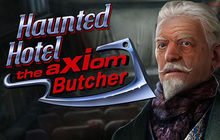 Haunted Hotel: The Axiom Butcher Badge