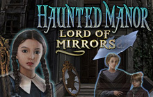 Haunted Manor: Lord of Mirrors Collector's Edition Badge