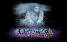 Haunted Manor: Painted Beauties Badge