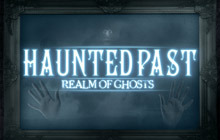 Haunted Past: Realm of Ghosts Collector's Edition Badge