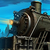 Haunted Train: Frozen in Time Icon
