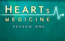 Heart's Medicine - Season One Badge