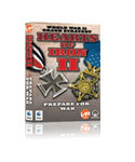 Hearts of Iron 2 Icon