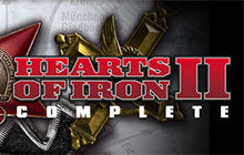 Hearts of Iron 2 Complete Badge