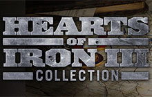 Hearts of Iron III Collection Badge