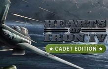 Hearts of Iron IV: Cadet Edition Badge