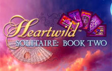 Heartwild Solitaire: Book Two Badge
