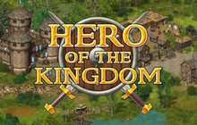 Hero of the Kingdom Badge