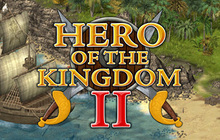 Hero of the Kingdom II Badge