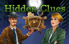 Hidden Clues Badge