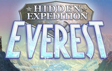 Hidden Expedition: Everest Badge