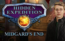 Hidden Expedition: Midgard's End Badge