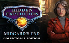Hidden Expedition: Midgard's End Collector's Edition