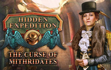 Hidden Expedition: The Curse of Mithridates Badge